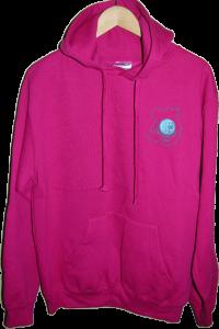County Hoodie (Pink)